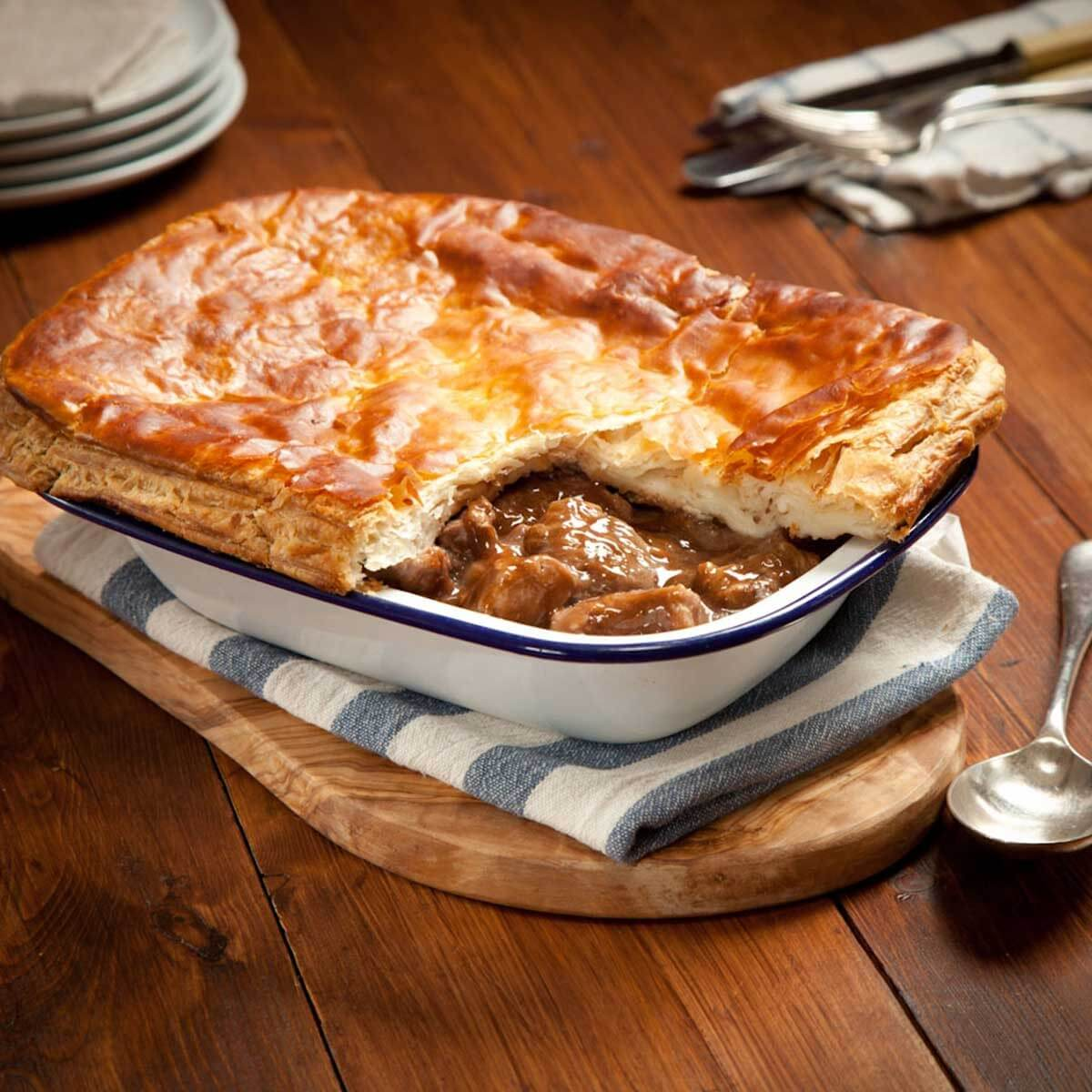 family-steak-pie